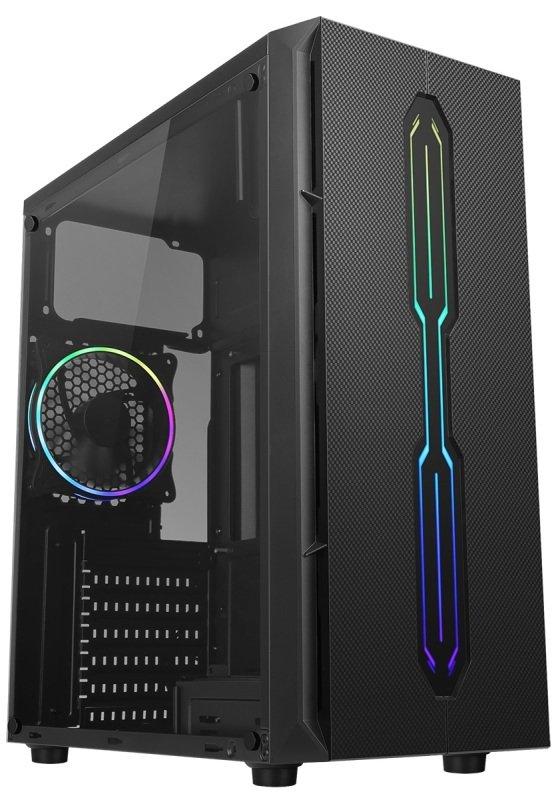 Neutron Lab ATOM K-15 ARGB PC Case