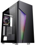 Neutron Lab Comet W02 Tempered Glass ARGB PC Case