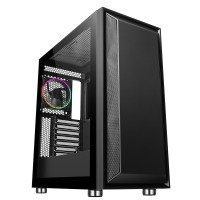 Neutron Lab NOVA W01 Tempered Glass PC Case