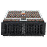 Western Digital 1ES1237 - Ultrastar Data60 Disk Array 480TB Rack 4U Server