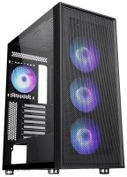 Neutron Lab Stellar 3706 Mid Tower Tempered Glass Gaming Case