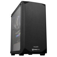 AlphaSync RTX 3080 Core i7 32GB RAM 2TB HDD 1TB SSD Gaming Desktop PC