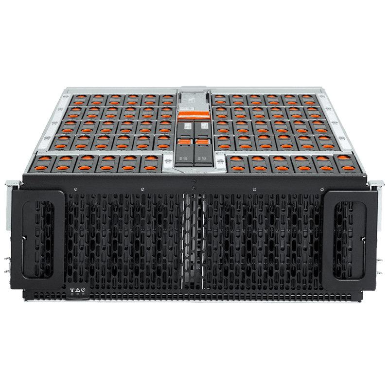 Western Digital 1ES0350 - Ultrastar Data60 600TB Drive Enclosure