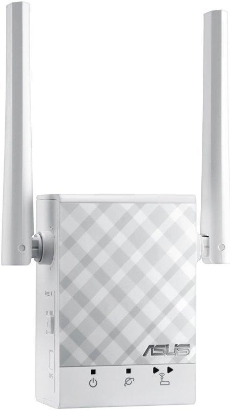 EXDISPLAY Asus Dual band AC750 LAN Range Extender