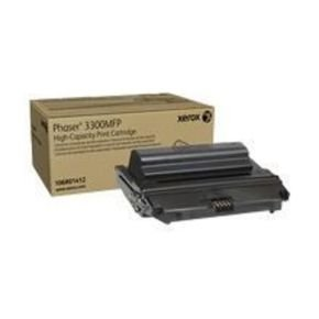 Xerox 106R01412 High Capacity Black Toner Cartridge