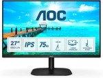 """AOC 27B2DA 27"""" Full HD IPS Monitor"""