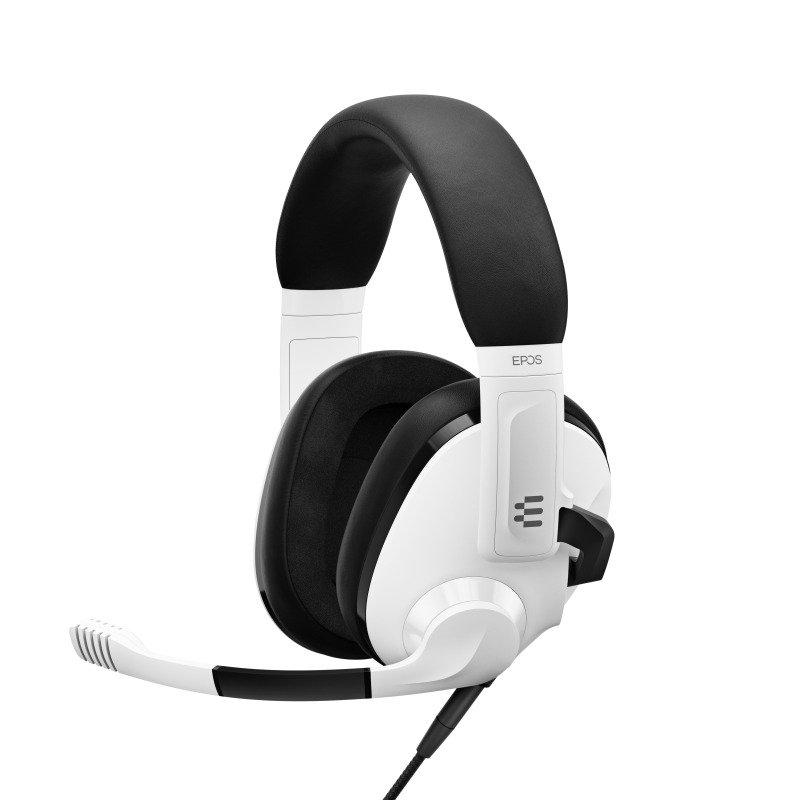EPOS H3 Gaming Headset White