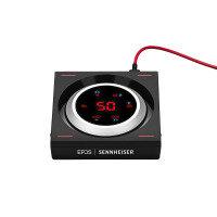 EPOS | SENNHEISER GSX 1200 PRO Audio AMplifier