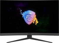 "MSI Optix G27C6 27"" Full HD 165Hz 1ms Gaming Monitor"