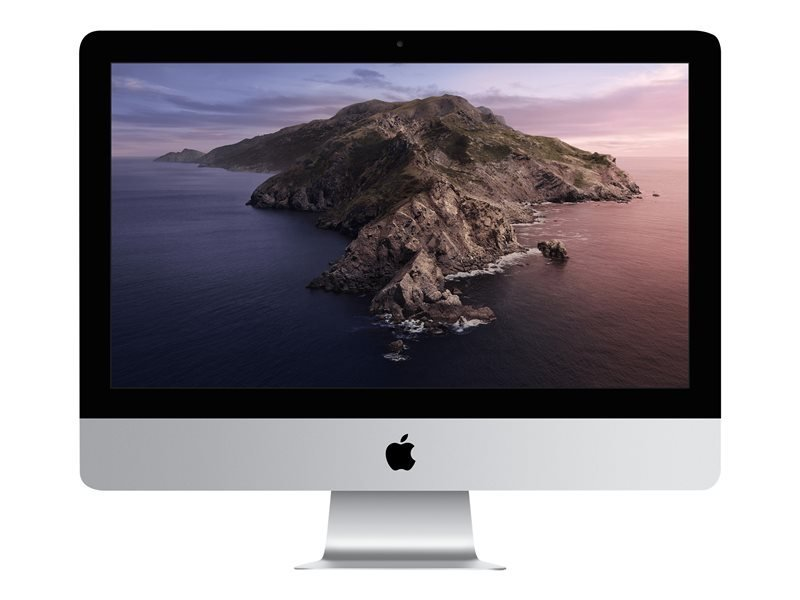"Apple 21.5"" iMac Core i5 7th Gen 8GB RAM 256GB SSD - 2020"