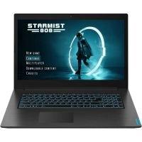 "Lenovo IdeaPad L340 Core i5 8GB 256GB SSD GTX 1650 17.3"" Win10 Home Gaming Laptop"