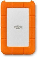 LaCie Rugged Mini 2TB USB 3.0 Portable External Hard Drive