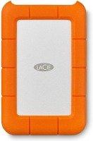 LaCie Rugged Mini 5TB External Hard Drive Portable HDD