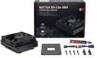 Noctua NH-L9a-AM4 chromax.black CPU Cooler