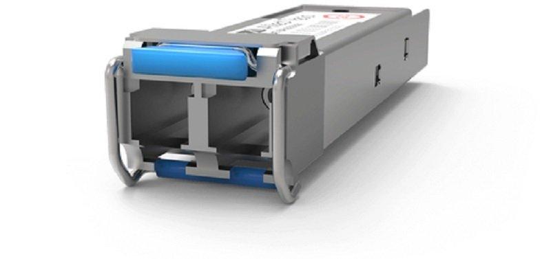 Allied Telesis AT-SPLX10A - Fiber Optic SFP Transceiver