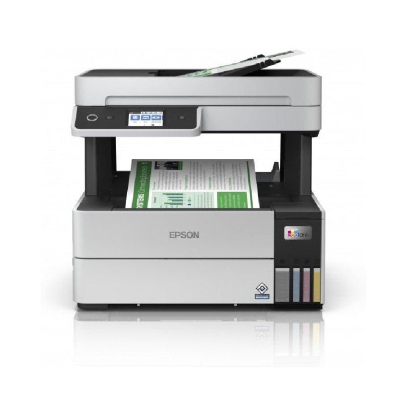 Epson EcoTank ET-5150 A4 Colour Multifunction Inkjet Printer