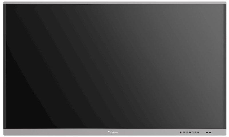 Optoma 5651RK 65'' Interactive Touchscreen Display - LED 4K Ultra HD