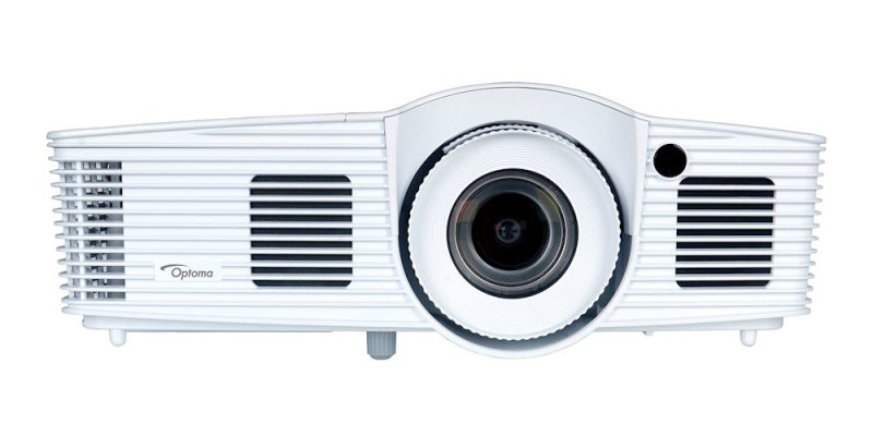Optoma EH416e DLP Projector