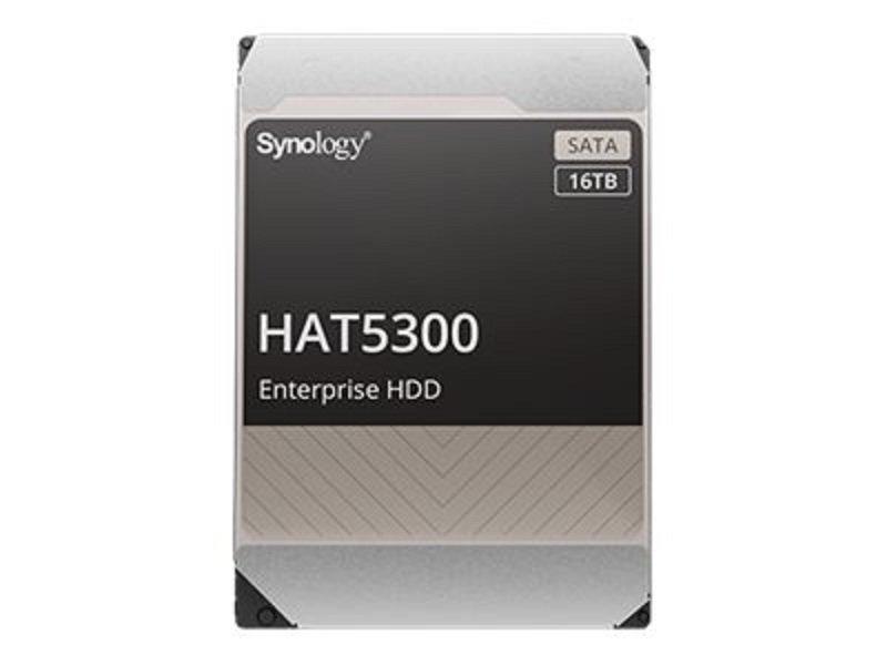 """Synology HAT5300-16T - HDD 16TB SATA 3.5""""/LFF"""