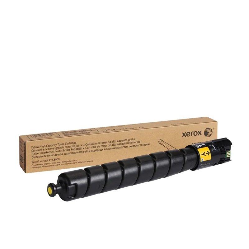 VersaLink C8000 High Capacity YELLOW Toner Cartridge