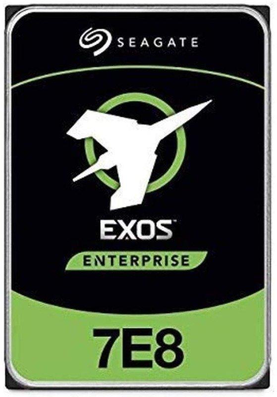 Exos 7E8 2TB 512n SATA 256Mb 6Gb/s 7.2K