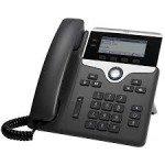 EXDISPLAY Cisco IP Phone 7821 VoIP phone