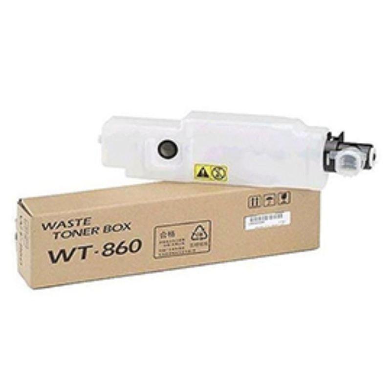 WT-860 WASTE TONER BOTTLE