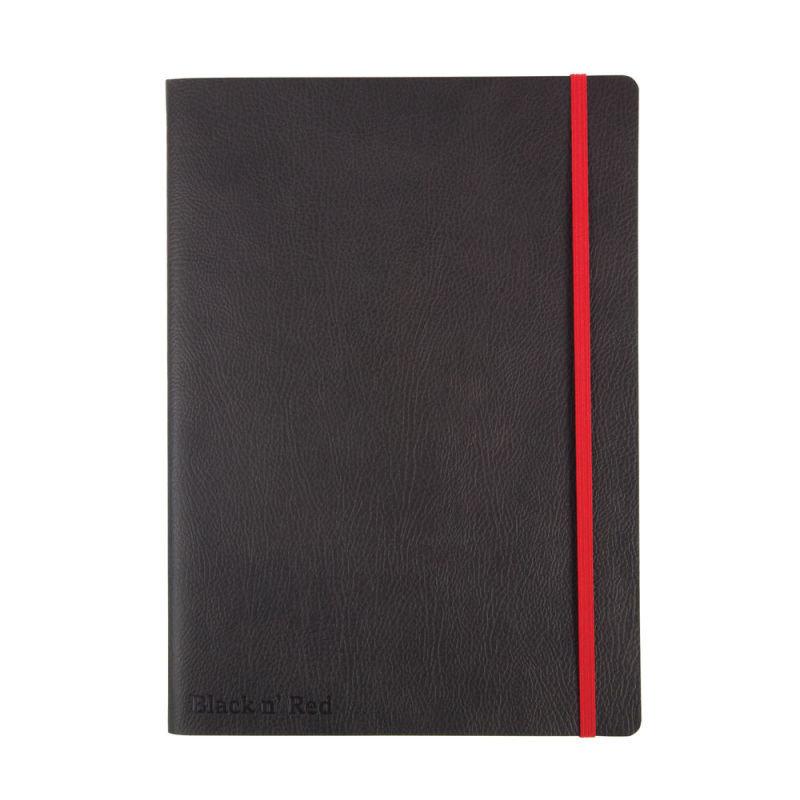 Jd Black Notebook B5