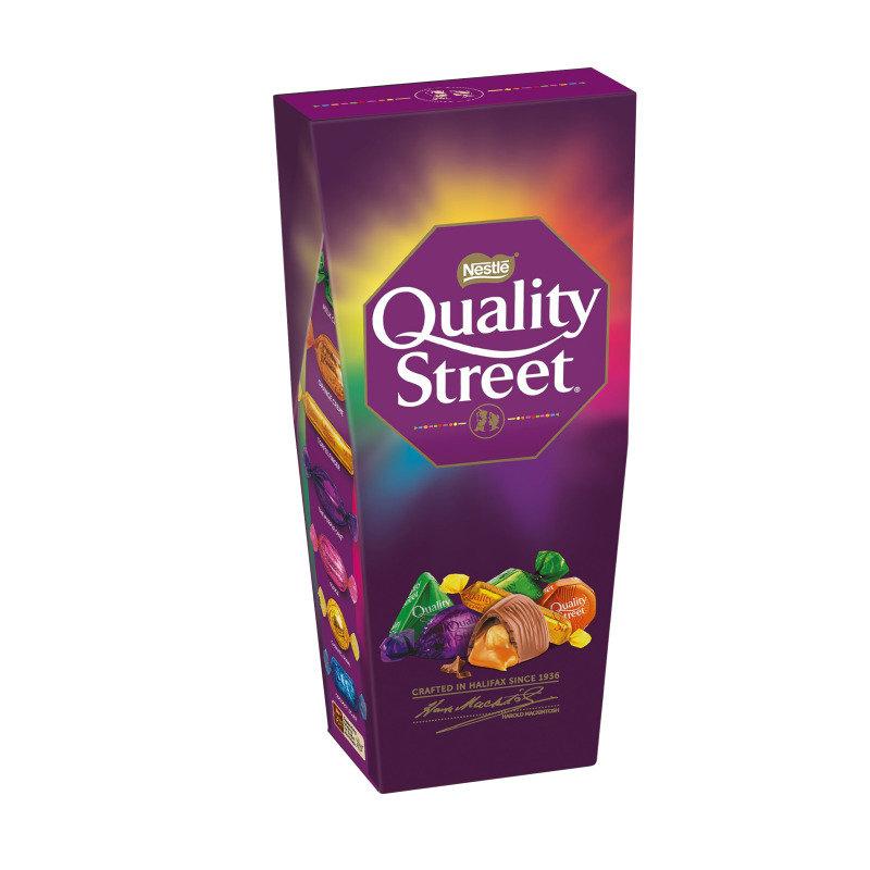 Quality Street Box 240g