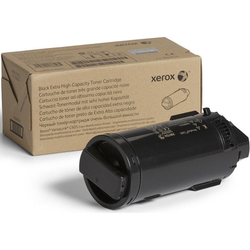 Toner Cartridge XHI NA/XE - VL