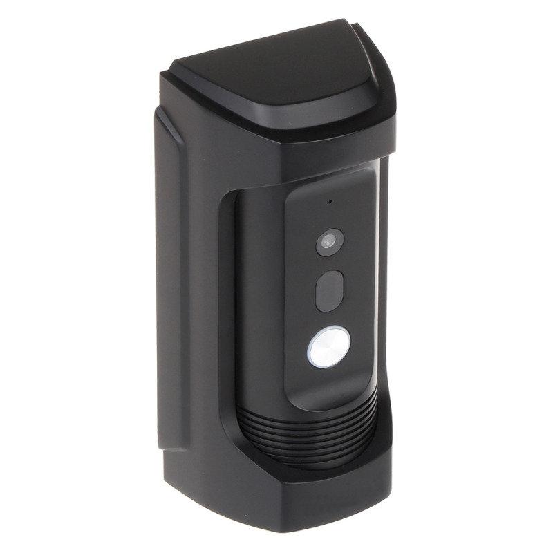 DS-KB8112-IM Vandal-Resistant Doorbell