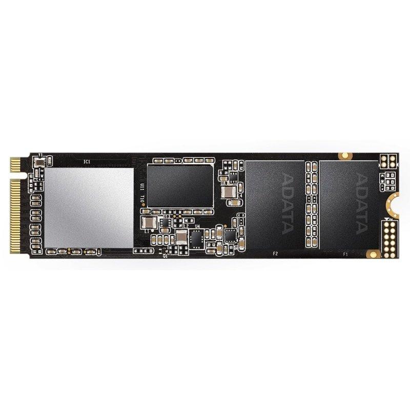 EXDISPLAY Adata XPG SX8200 Pro M.2 SSD - 2TB