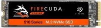 Seagate FireCuda 510 1TB Gaming SSD Performance Internal Solid State NVME Drive