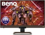 "EXDISPLAY BenQ EX2780Q 27"" QHD IPS 144Hz FreeSync Widescreen LED Gaming Monitor"