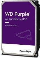 WD Purple 6TB Surveillance HDD 3.5 SATA 6Gbs 128MB