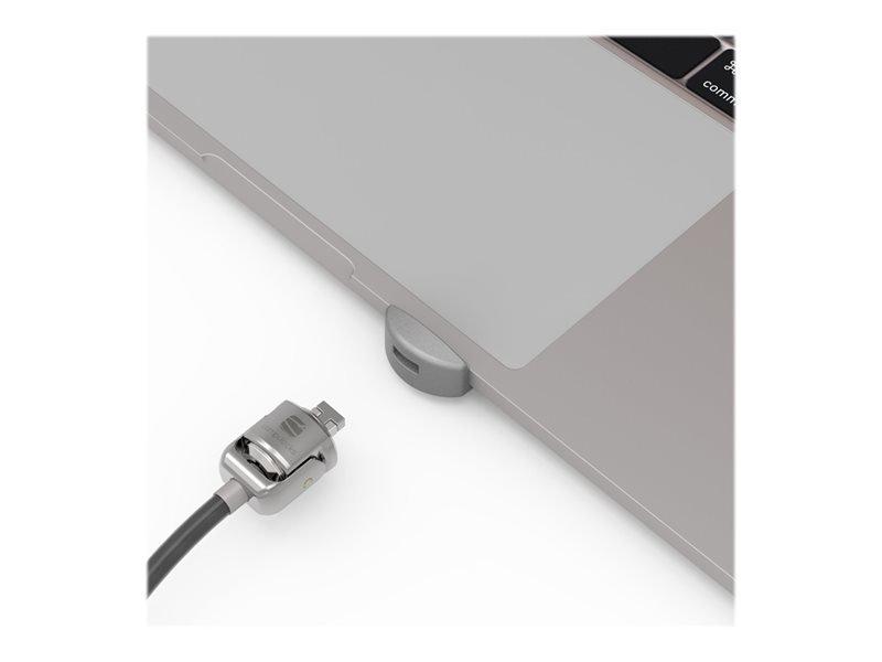 Compulocks Universal MacBook Pro Security Lock Adapter