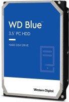 """WD Blue 4TB 3.5"""" SATA 6 Desktop Hard Drive"""