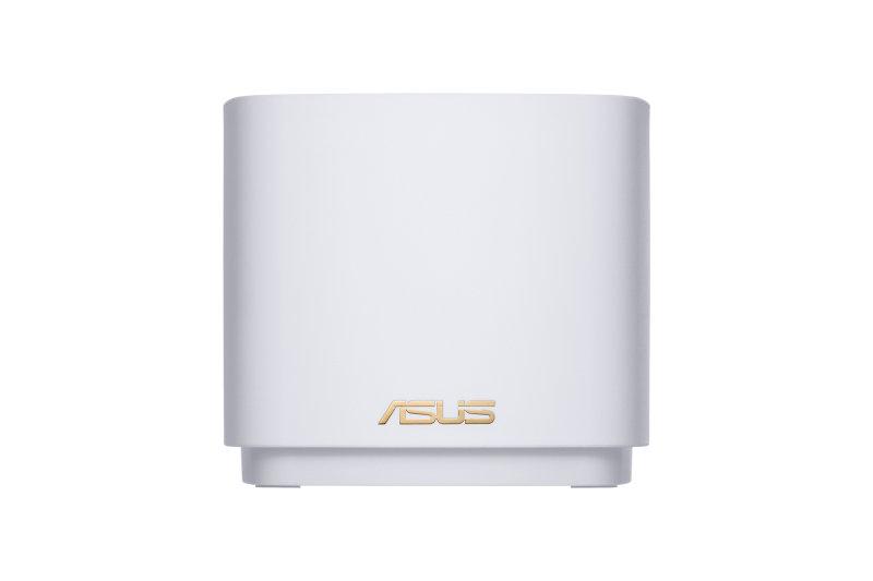 ASUS ZenWiFi AX Mini (XD4) AX1800 Whole-Home Dual-band Mesh WiFi 6 - 1 Pack - White