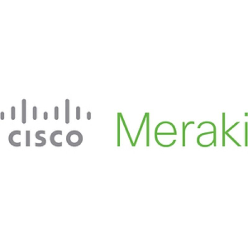 Cisco Meraki Hardware Licensing for MS120-24P Cloud Managed Switch - 5 YR License Validation Period