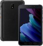 £486, Samsung Galaxy Tab Active 3 8inch 64GB Tablet - Black, Screen Size: 8inch, Capacity: 64GB, Ram: 4GB, Colour: Black, Networking: WiFi, Bluetooth, 4G,