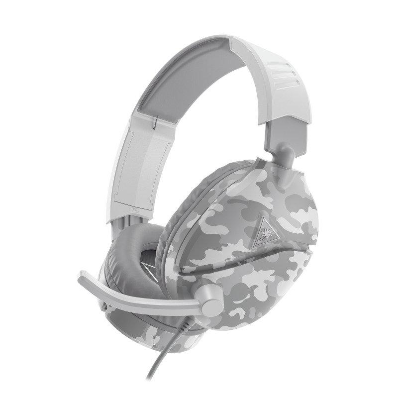 Turtle Beach Recon 70 Gaming Headset Arctic Camo