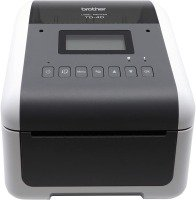 TD-4550DNWB Direct Thermal Desktop Wireless Network Barcode and Label Printer