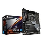 Gigabyte Intel Z590 AORUS ULTRA ATX Motherboard