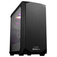 Alphasync RTX 3080 AMD Ryzen 7 16GB RAM 2TB HDD 1TB SSD Gaming Desktop PC