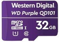 WD Purple SC QD101 microSD 32GB