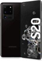 Samsung Galaxy S20 Ultra 128GB Smartphone - Black