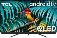 "TCL 55C815K 55"" QLED 4K Ultra HD Android TV with FreeviewPlay"