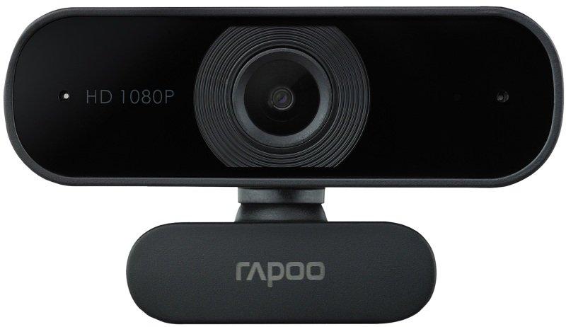 Rapoo Xw180 1080p Webcam