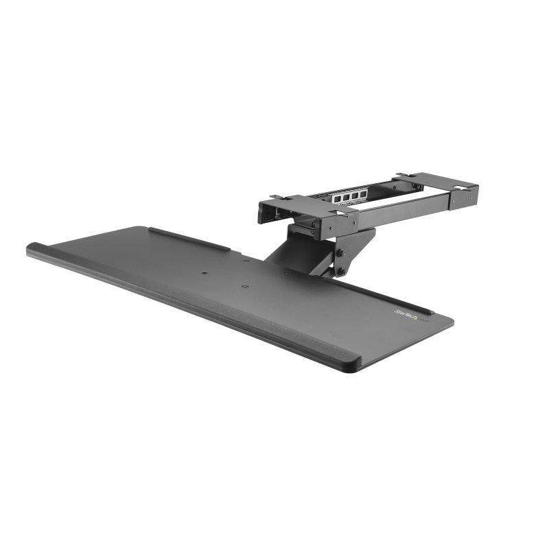 Startech Under-Desk Keyboard Tray - Adjustable