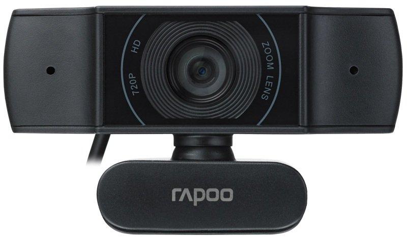 Rapoo Xw170 720p Webcam
